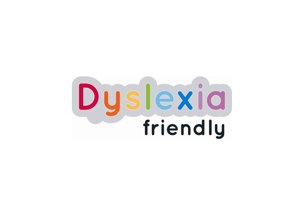 dyslexia-friendly